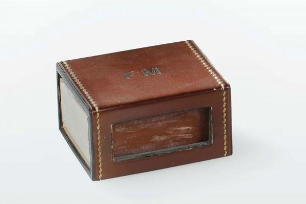 Boîte à allumettes Hermès 1950