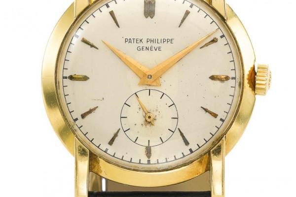 Patek Philippe en or