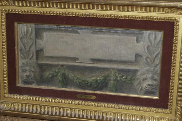 RENOIR Auguste   Jocaste