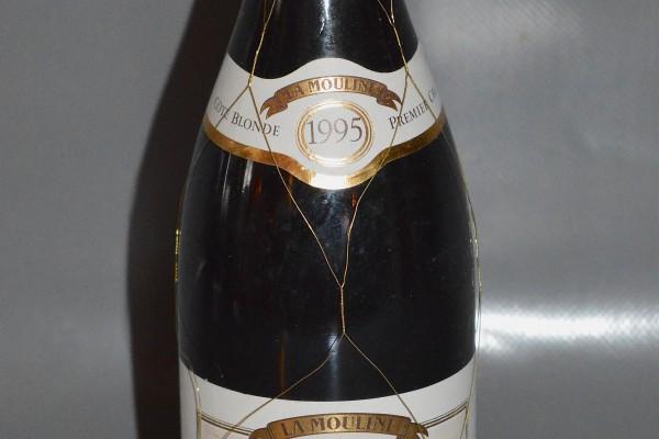 Côte-Rôtie         La Mouline    Guigal 1995